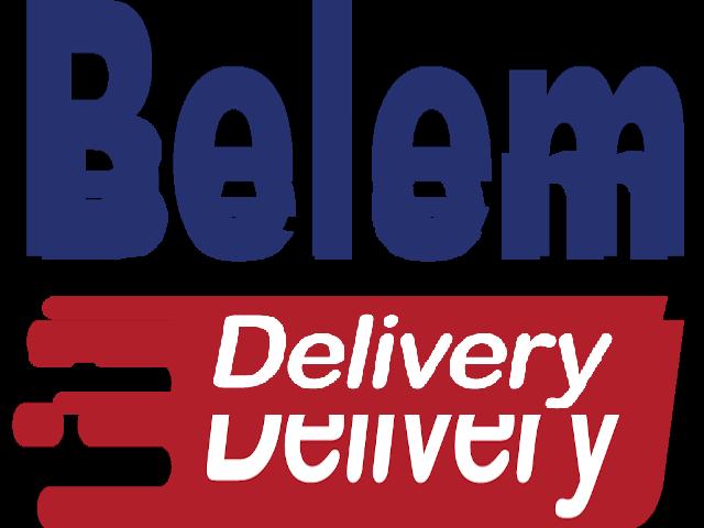 Logo do Super Belem Delivery